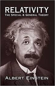 Relativity : the special and the general theory