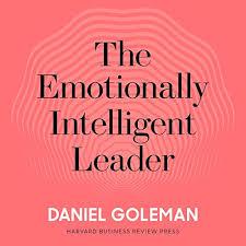 The Emotionally Intelligent Leader  Audible Logo Audible Audiobook – Unabridged